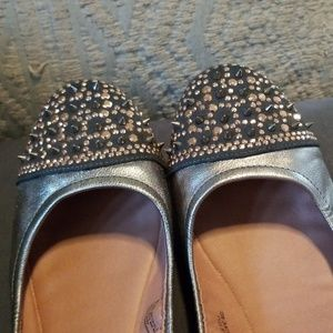 Shoes - Flats.  Gently worn.